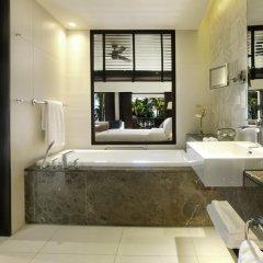 Отель Hilton Mauritius Resort & Spa 5* Номер Делюкс с различными типами кроватей фото 8