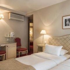 Отель Belloy St Germain 4* Стандартный номер фото 6