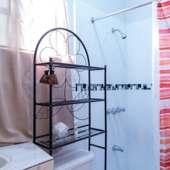 Отель Relax in Sunny Montego Bay, JA ванная фото 2