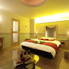 Отель Pacela Фукуока комната для гостей фото 5