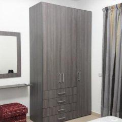 Отель Blue Skies Penthouse Марсаскала удобства в номере