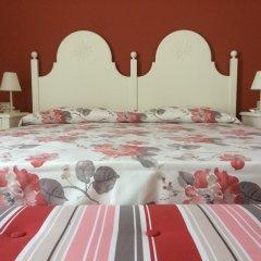 Hotel Danieli Pozzallo 4* Стандартный номер фото 7