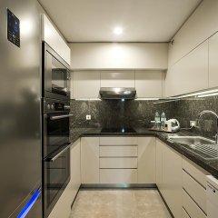 Отель Hyatt Regency Galleria Residence Дубай в номере фото 2