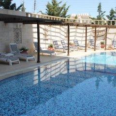 Отель Amman Cham Palace Иордания, Амман - отзывы, цены и фото номеров - забронировать отель Amman Cham Palace онлайн бассейн
