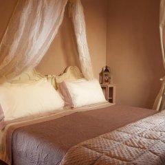 Отель B&B Zelmirà 3* Стандартный номер с различными типами кроватей фото 13