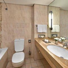 Отель Hilton Munich City 4* Стандартный номер с различными типами кроватей фото 2