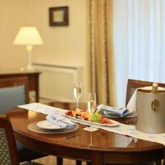 Hotel de France Wien в номере фото 2