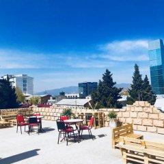 Отель City Hostel Waltzing Matilda Грузия, Тбилиси - отзывы, цены и фото номеров - забронировать отель City Hostel Waltzing Matilda онлайн бассейн