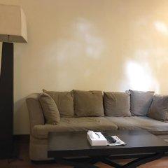Отель Siloso Beach Resort, Sentosa 3* Вилла с различными типами кроватей фото 11