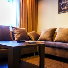 Гостиница Зарина в Хабаровске - забронировать гостиницу Зарина, цены и фото номеров Хабаровск комната для гостей фото 5