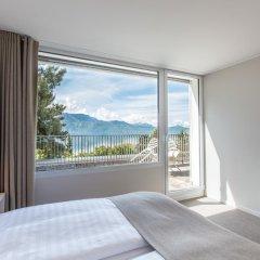 Hotel Lavaux 4* Апартаменты с 2 отдельными кроватями