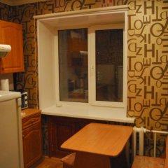 Апартаменты Bud Kak Doma Apartments on Lenina Street Апартаменты с различными типами кроватей фото 6
