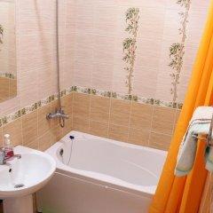 Отель Aida Guest House Сочи ванная фото 2