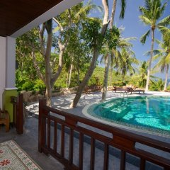 Отель Tanote Villa Hill 3* Номер Делюкс с различными типами кроватей фото 9