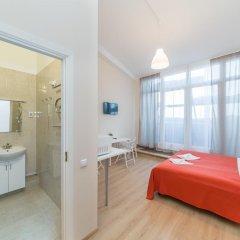 Гостиница Forenom Casa 3* Улучшенная студия с различными типами кроватей фото 6
