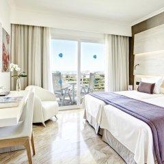 Отель Grupotel Gran Vista & Spa 4* Стандартный номер с различными типами кроватей