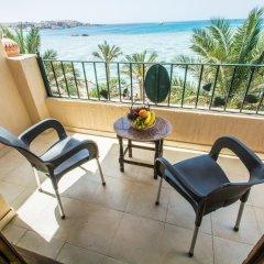 Отель Sunny Days El Palacio Resort & Spa 4* Стандартный номер с различными типами кроватей фото 4