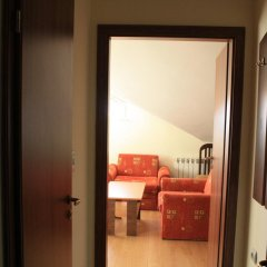 Апартаменты Two-Bedroom Apartment in Bojurland Банско удобства в номере