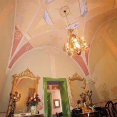 Отель Campurra Дизо гостиничный бар