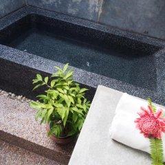 Отель Chaw Ka Cher Tropicana Lanta Resort 3* Стандартный номер с различными типами кроватей фото 2
