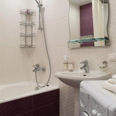Апартаменты Apartment Oka ванная