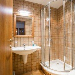 Артурс Village & SPA Hotel 4* Полулюкс с различными типами кроватей фото 21
