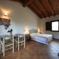 Отель Casale Madeccia Сперлонга комната для гостей фото 4
