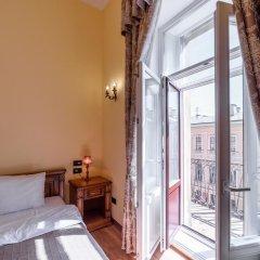 Мини-отель Дом Чайковского балкон