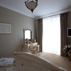 Мини-Отель Villa de Ville 4* Полулюкс разные типы кроватей фото 4