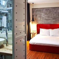 Отель SuB Karaköy - Special Class 4* Стандартный номер с различными типами кроватей фото 3