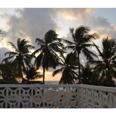 Vista Star Beach Hotel балкон