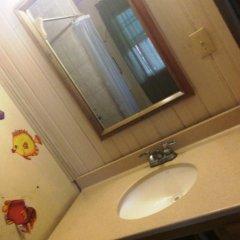 Отель Bird of Paradise Остров Утила ванная фото 2