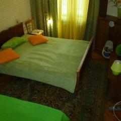 Ester President Hostel Номер с различными типами кроватей (общая ванная комната) фото 5