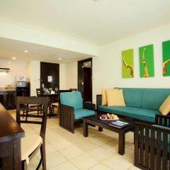 Отель Centara Kata Resort 4* Семейный люкс фото 5