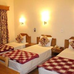 Hotel Alicante 2* Стандартный семейный номер с двуспальной кроватью