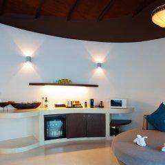 Отель Mai Khao Lak Beach Resort & Spa 4* Вилла с различными типами кроватей фото 10