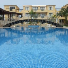 Апартаменты Pagona Holiday Apartments бассейн