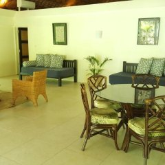 Отель Castaway Island Fiji 4* Номер категории Премиум с различными типами кроватей фото 6