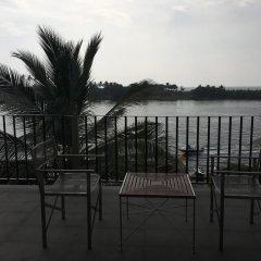Отель Malu Banna пляж