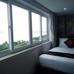 Dubai Nha Trang Hotel 3* Люкс с различными типами кроватей