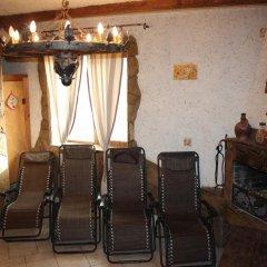 Гостиница Inn Khlibodarskiy спа