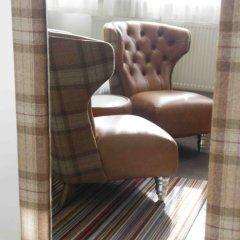 Отель Abode Manchester 4* Номер Делюкс фото 8
