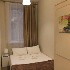 Мини-Отель Агиос на Курской 3* Номер Делюкс с двуспальной кроватью