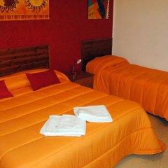 Отель Seven Rooms 2* Стандартный номер с различными типами кроватей фото 3