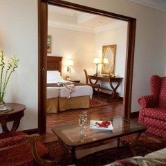 Отель Electra Palace Athens 5* Полулюкс с разными типами кроватей