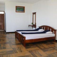 Отель Queens rest inn Номер Делюкс с двуспальной кроватью фото 11