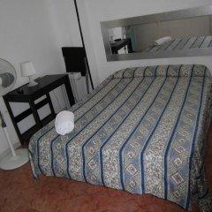 Отель Pension Lemus в номере