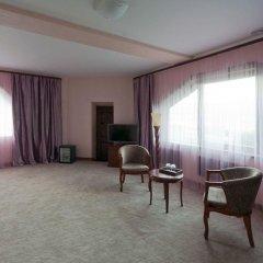 Гостиница Алсей 4* Студия разные типы кроватей фото 5