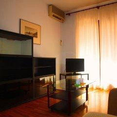 Апарт-отель Bertran 3* Апартаменты с различными типами кроватей фото 9