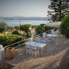 Отель Stefanos Place Греция, Корфу - отзывы, цены и фото номеров - забронировать отель Stefanos Place онлайн пляж фото 2